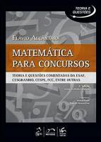 SERIE TEORIA E QUESTOES - MATEMATICA PARA CONCURSO