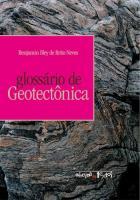 GLOSSARIO DE GEOTECTONICA