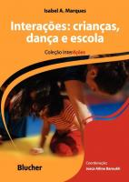 INTERACOES - CRIANCA, DANCA E ESCOLA