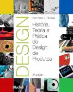 DESIGN - HISTORIA, TEORIA E PRATICA DO DESIGN DE P