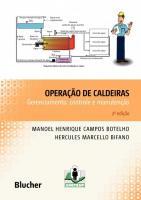 OPERACAO DE CALDEIRAS