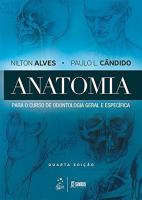 ANATOMIA PARA O CURSO DE ODONTOLOGIA GERAL E ESPEC