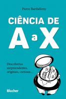 CIENCIA DE A A X
