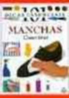 101 DICAS ESSENCIAIS - MANCHAS - COMO TIRAR