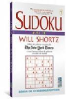 SUDOKU NYT - FACIL