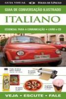GUIA DE CONVERSACAO ILUSTRADO - ITALIANO