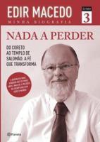NADA A PERDER - V. 03