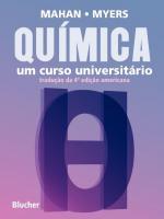QUIMICA - UM CURSO UNIVERSITARIO