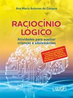RACIOCINIO LOGICO - ATIVIDADES PARA AUXILIAR CRIAN
