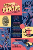 ACERTO DE CONTAS - TREZE HISTORIAS DE CRIME E NOVA