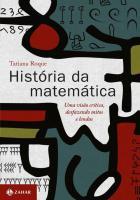 HISTORIA DA MATEMATICA - UMA VISAO CRITICA, DESFAZ