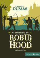 AVENTURAS DE ROBIN HOOD, AS