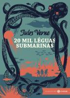 20 MIL LEGUAS SUBMARINAS - BOLSO LUXO