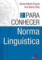 PARA CONHECER NORMA LINGUISTICA