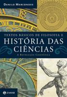 TEXTOS BASICOS DE FILOSOFIA E HISTORIA DAS CIENCIA