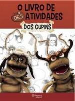 CUPINS, OS - O LIVRO DE DESATIVIDADES