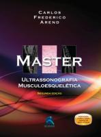 MASTER - ULTRA-SONOGRAFIA MUSCOLOESQUELETICA