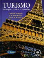 TURISMO - PRINCIPIOS, PRATICAS E FILOSOFIAS