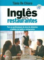 INGLES PARA RESTAURANTE
