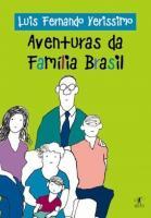 AVENTURAS DA FAMILIA BRASIL, AS