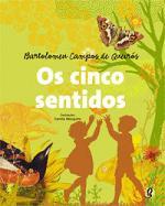 CINCO SENTIDOS, OS