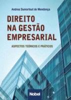 DIREITO NA GESTAO EMPRESARIAL - ASPECTOS TEORICOS