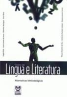 ENSINO DE LINGUA E LITERATURA - TOMO 1