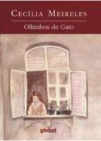 OLHINHOS DE GATO