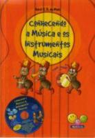 CONHECENDO A MUSICA E INSTRUMENTOS MUSICAIS