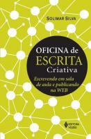 OFICINA DE ESCRITA CRIATIVA - ESCREVENDO EM SALA D