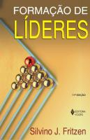 TREINAMENTO DE LIDERES VOLUNTARIOS