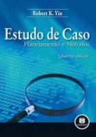 ESTUDO DE CASO - PLANEJAMENTO E METODOS