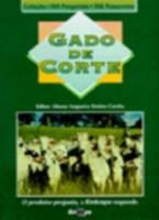 500 PERGUNTAS 500 RESPOSTAS - GADO DE CORTE