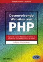 DESENVOLVENDO WEBSITES COM PHP - EDICAO REVISTA E
