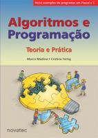 ALGORITMOS E PROGRAMACAO - TEORIA E PRATICA