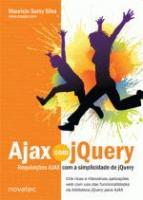 AJAX COM JQUERY