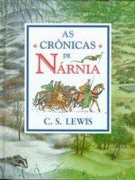 CRONICAS DE NARNIA, AS - ILUSTRADO