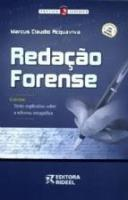 REDACAO FORENSE