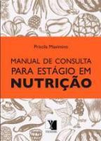 MANUAL DE CONSULTA PARA ESTAGIO EM NUTRICAO
