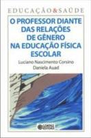 PROFESSOR DIANTE DAS RELACOES DE GENERO NA EDUCACA