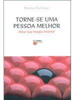 TORNE-SE UMA PESSOA MELHOR