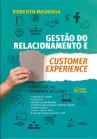 GESTAO DO RELACIONAMENTO E CUSTOMER EXPERIENCE - A