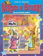 MAGOS E BRUXAS - HOTEL MAGICO