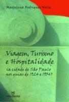 VIAGEM, TURISMO E HOSPITALIDADE (A CIDADE DE SAO P