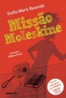 MISSAO MOLESKINE