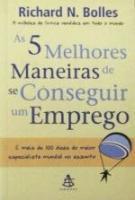 5 MELHORES MANEIRAS DE SE CONSEGUIR UM EMPREGO, AS