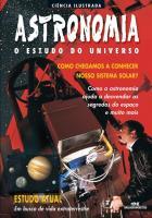 ASTRONOMIA - O ESTUDO DO UNIVERSO (NOVA ORTOGRAFIA