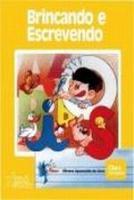 BRINCANDO E ESCREVENDO