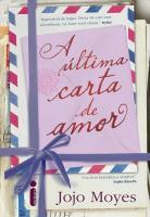 ULTIMA CARTA DE AMOR, A