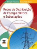 REDES DE DISTRIBUICAO DE ENERGIA ELETRICA E SUBEST
